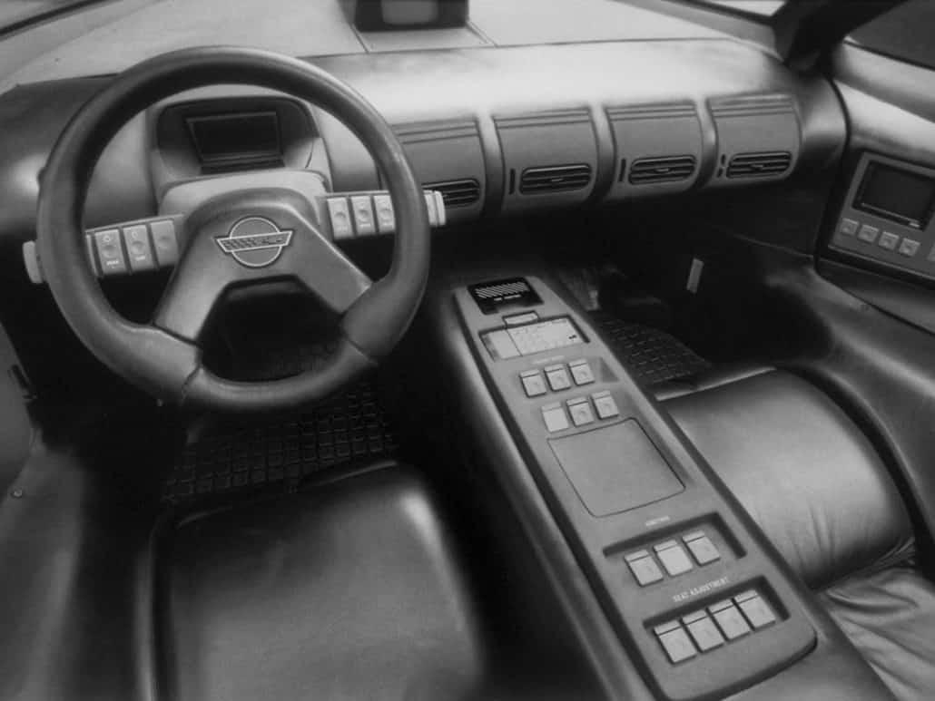 La Marque Am Ricaine Chevrolet Corvettte C4 Auto Forever