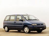Evasion 1994-2001
