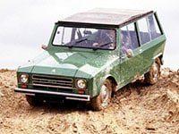 FAF 1978-1982