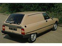 GS-GSA Service 1971-1987