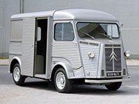 Type H 1947-1983