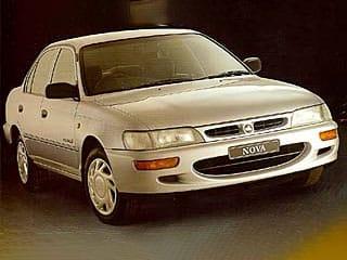 Holden Nova E100 1994-1996