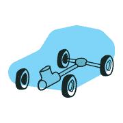 Schema propulsion