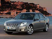 Cadillac BLS 2005-2010