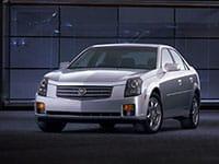 Cadillac CTS 2001-2006