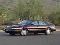 Cadillac Seville 1991-1997