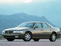 Cadillac Seville 1997-2004
