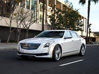 Cadillac CT6 depuis 2015