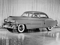 Cadillac Escalade 61/ 62/ 60 Special 1949-1953