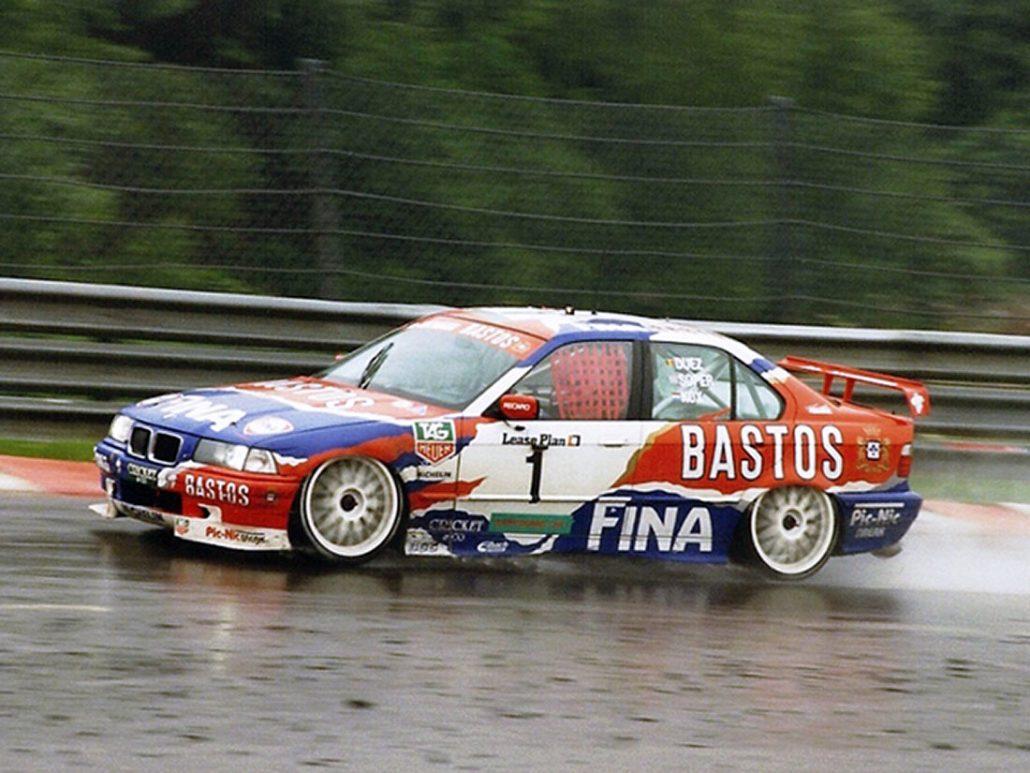 Sport E Series I Hours Racing X on 1999 Bmw 318i