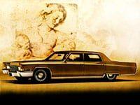 Cadillac Calais/ de Ville/ Fleetwood 1968-1970