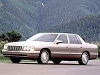 Cadillac de Ville 1993-2005