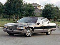 Cadillac Fleetwood 1992-1996