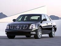 Cadillac DTS 2005-2011