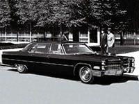 Cadillac Fleetwood 75 1965-1968