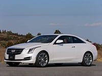 Cadillac ATS depuis 2014