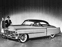 Cadillac Sixty-One/ Sixty-Two 1949-1953