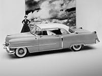 Cadillac Sixty-Two 1954-1956