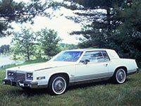 Cadillac Eldorado 1978-1985
