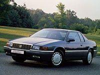 Cadillac Eldorado 1991-2002