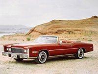 Cadillac Eldorado 1970-1976