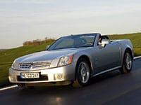 Cadillac XLR 2002-2009