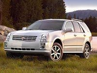 Cadillac SRX 2002-2009