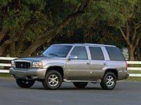 Cadillac Escalade 1998-2000