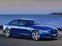 Jaguar XE depuis 2014