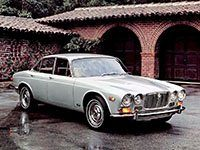 Jaguar XJ Series I 1968-1973