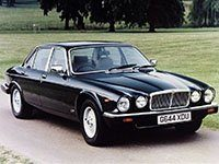 Jaguar XJ Series III 1979-1992