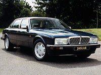 Jaguar XJ40 1986-1994