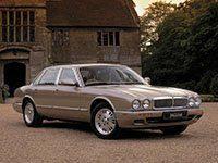 Jaguar XJ X300 1994-2002