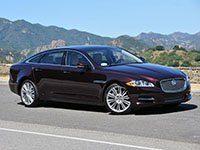 Jaguar XJ X351 depuis 2009