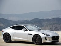 Jaguar F-Type depuis 2013
