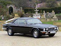 Jaguar XJ-C 1975-1978