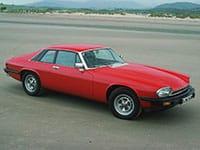 Jaguar XJS 1975-1995