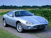 Jaguar XK X100 1996-2005