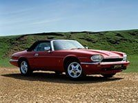 Jaguar XJS Convertible 1988-1995