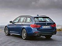 047_BMW Série 5 Touring G31 depuis 2017