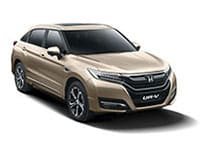 181_Honda UR-V depuis 2017