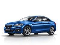 BMW Serie 1 F52 Depuis 2016