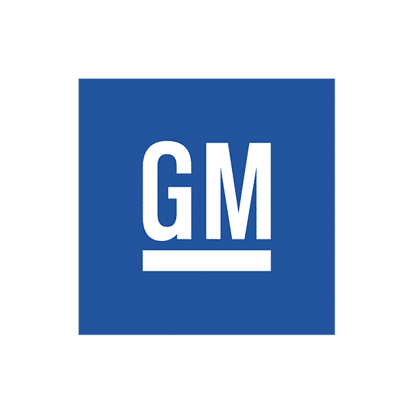 Tous les modèles du constructeur General Motors