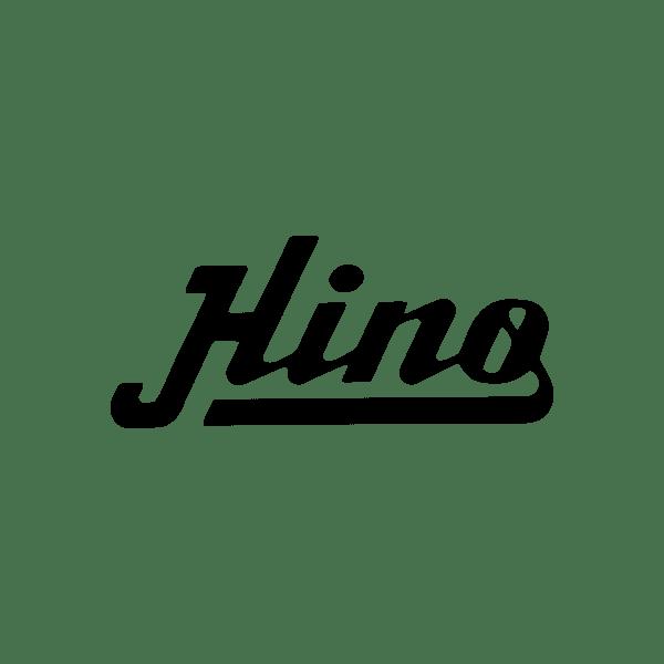 Tous les modèles du constructeur Hino