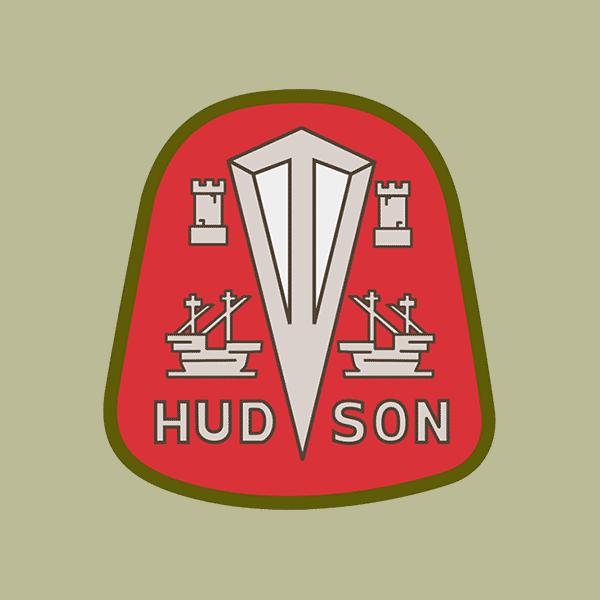 Tous les modèles du constructeur Hudson