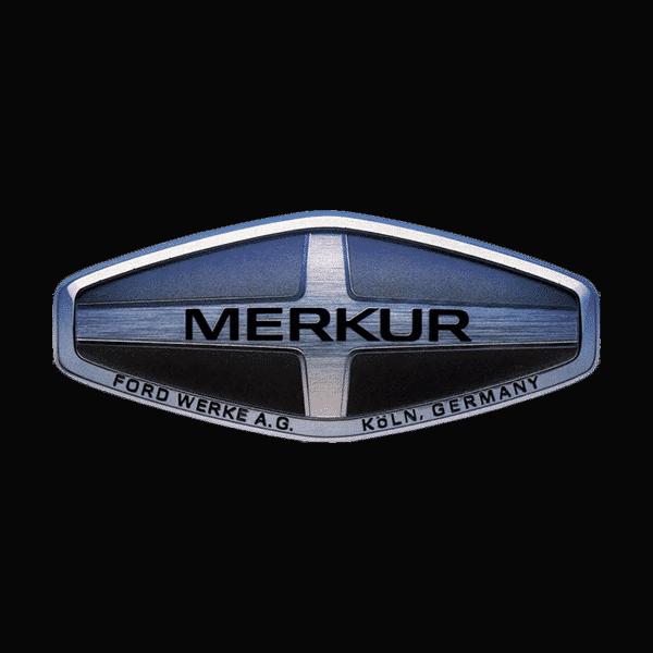 Tous les modèles du constructeur Merkur