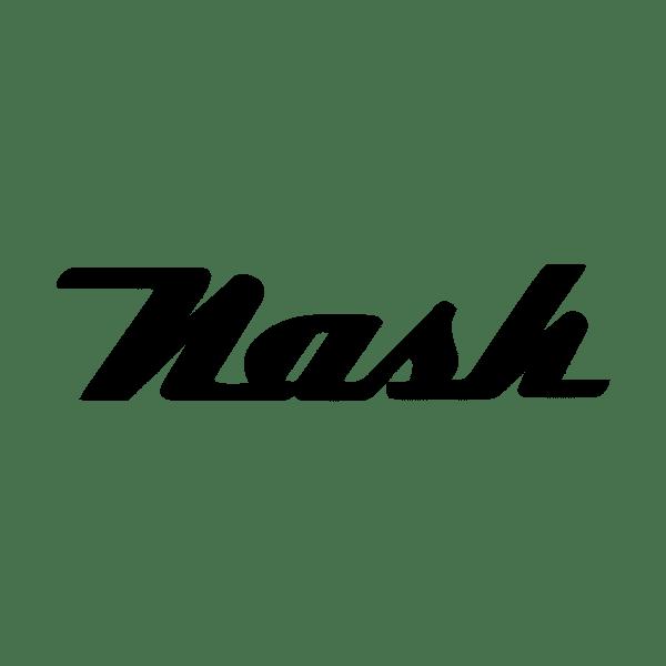 Tous les modèles du constructeur Nash
