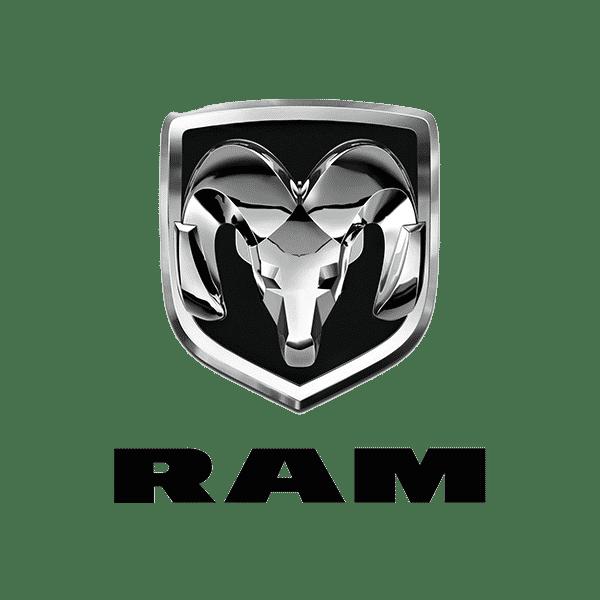 Tous les modèles du constructeur Ram