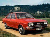 Audi 80 B1 1972 - 1978