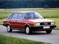 Audi 80 B2 1978 - 1986
